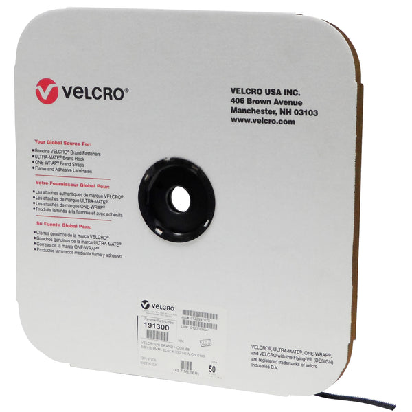 VELCRO® Brand Hook 88 Sew On - 50 Yard Roll - Troyer Products