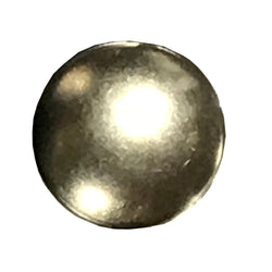 Cap Nickel Brass