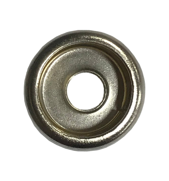 Socket Nickel Steel