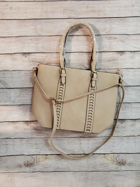 SALE! Tan Purse-LAST ONE