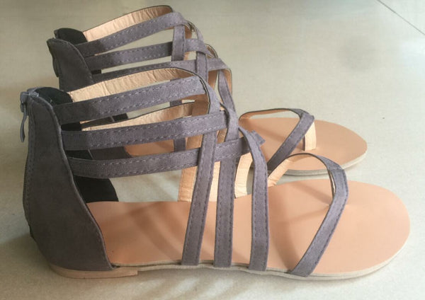 SALE!! Strappy Sandals