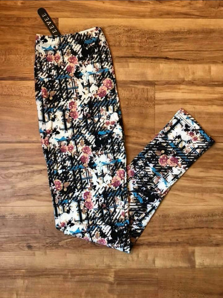 SALE!! Misses Full Length Leggings