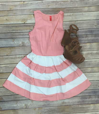 Sweet as can be Dress
