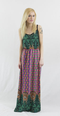 SALE!! Wild Love Maxi Dress