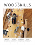 WOODSKILLS Issue 01