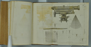 Elements of Surveying and Navigation by Charles Davies 1850