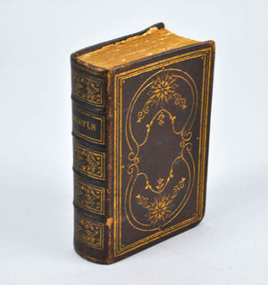 The book of Common Prayer and Administration of the Sacraments 1856