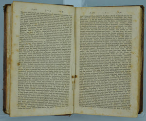 A Dictionary to the Holy Bible Vol II by James Wood 1813