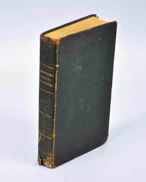 A Grammar of Modern Geography by Aaron Arrowsmith 1838