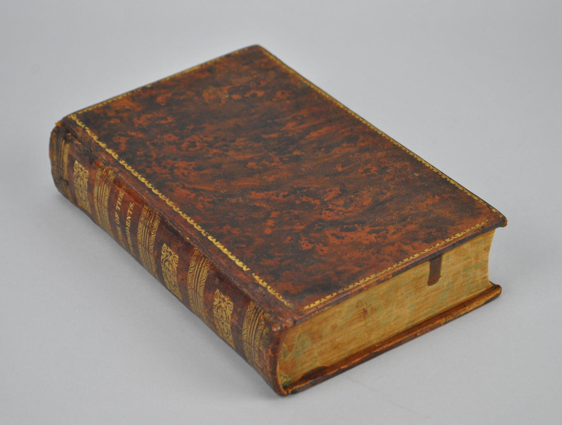 Lives of the Presidents of the United States by Robert Lincoln 1839