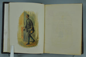 Character Sketches of Romance Fiction and Drama Vol I by Cobham Brewer 1892