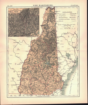 1884 New Hampshire - Britannica