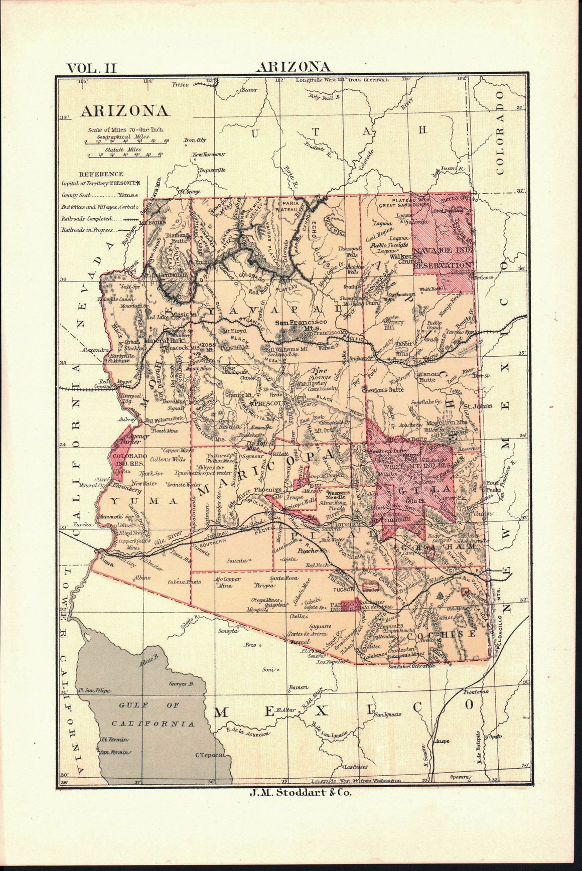 1875 Arizona - Britannica