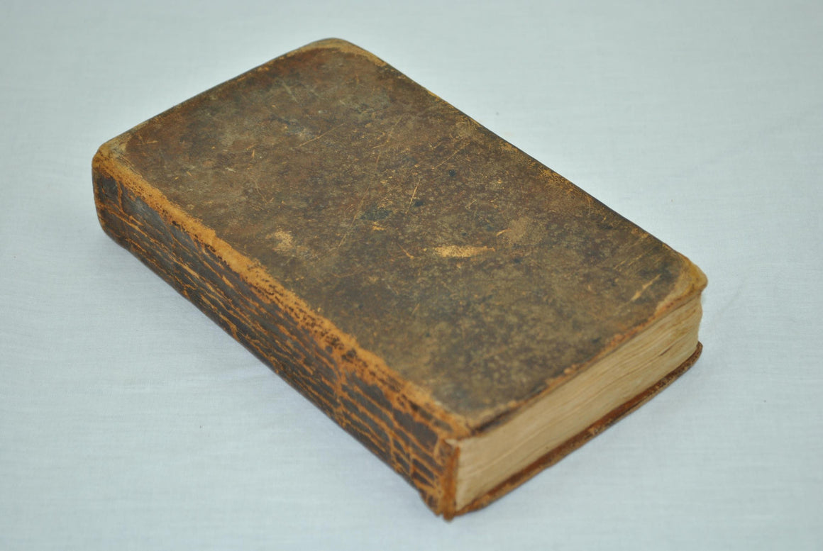 Memoirs of the Military and Political Life of Napoleon by Dr O'Meara 1822