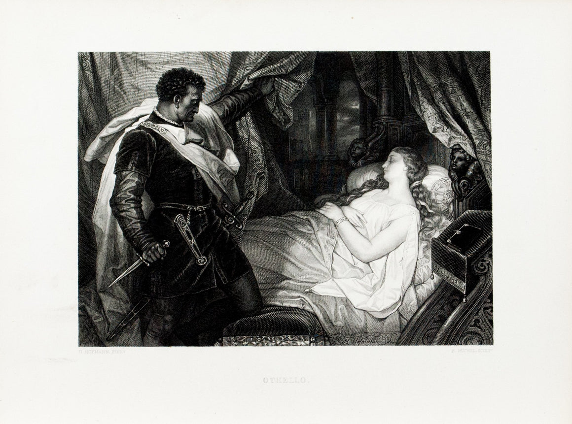 1879 Othello - Hofmann