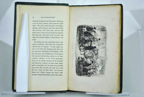 Oddities of London Life 2 Vols. By Paul Pry 1838