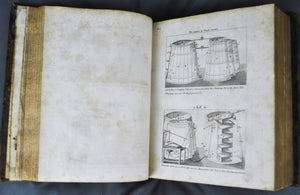 A Practical Treatise on Brewing Distilling and Rectification by R Shannon 1805