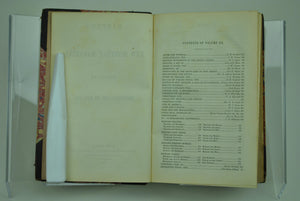 Harper's Monthly Magazine Dec 1859 May 1860 Bound