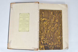 Androscoggin and Kennebec Railroad Maine Preferred Stock Records 1850-1852