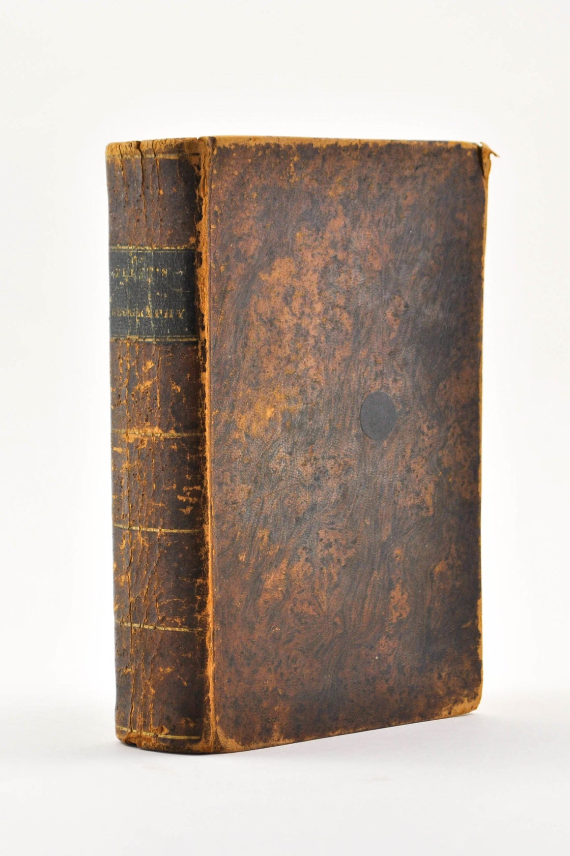 History and Geography of the Mississippi Valley by Timothy Flint 1832