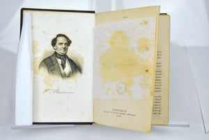The life of P. T. Barnum by Himself 1855