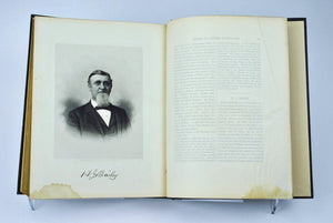 Century Cyclopedia of History and Biography, Pennsylvania 1904