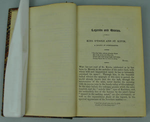 Legends and Stories of Ireland by Samuel Lover c1890