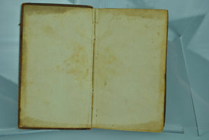 Memoirs Military Political Life of Napoleon Bonaparte by Dr. B.E.O'Meara 1822