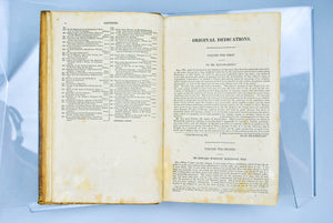 The Tatler, With Notes, and a General Index 1837