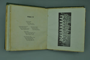 Michigan Military Academy MMA Yearbook 1899