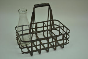 Dairy Milk Bottle Holder Carrier
