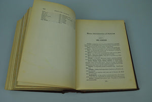 Library of Health Guide to Prevention and Cure of Disease by Frank Scholl 1928