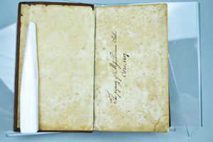 The American Universal Geography Vol II by Jedidiah Morse 1812