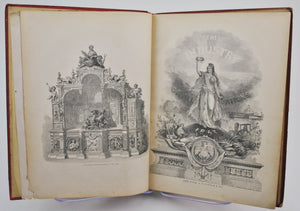 The World of Science, Art and Industry Illustrated 1854