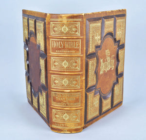 Holman's Edition The Holy Bible 1882