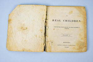 Real Stories of Real Children 1833