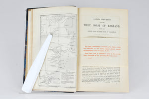 Sailing Directions for the West Coast of England 1902