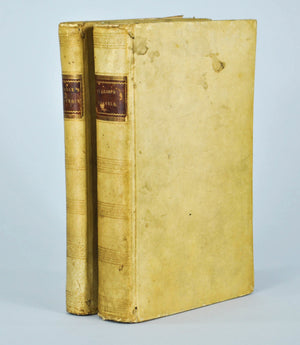 Travels on the Continent by Mariana Starke 1820