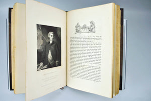 The Gallery Of Portraits With Memoirs pub Charles Knight 1833-1837
