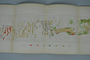 1870 Analytical Geological Map II