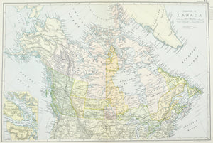 1891 Dominion of Canada