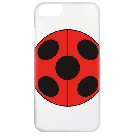 _FLATLadybug  iPhone 6 Case
