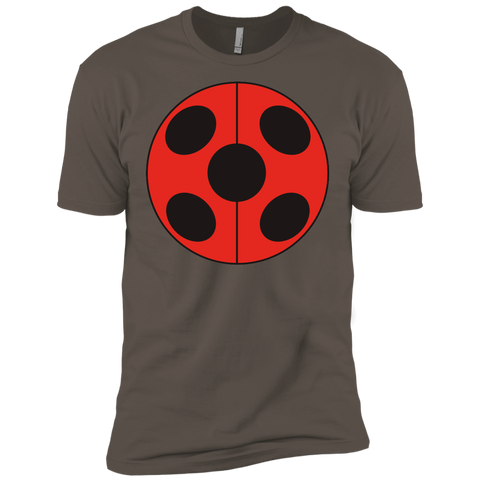 _FLATLadybug  Next Level Premium Short Sleeve Tee