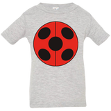 MIR_FLATLadybug  Infant Jersey Tee