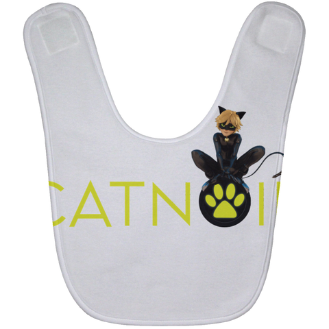MIR_ChatNoir  Baby Bib