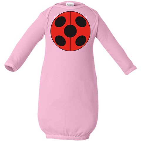 MIR_FLATLadybug  Infant Layette