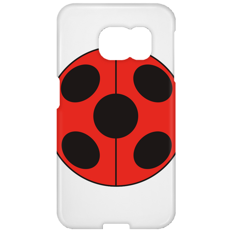 _FLATLadybug  Samsung Galaxy S6 Edge Case