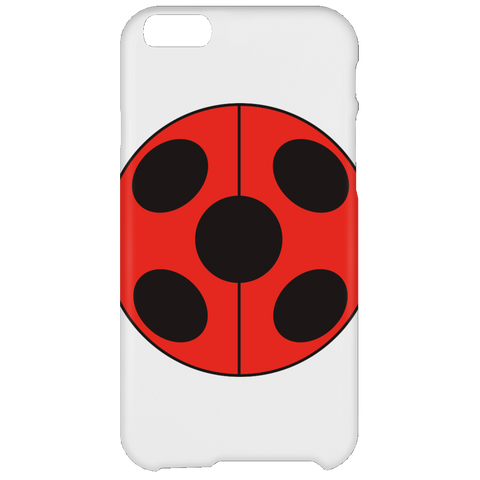 _FLATLadybug  iPhone 6 Plus Case