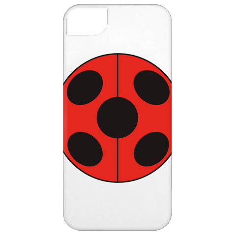 _FLATLadybug  iPhone 5 Case