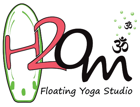 H2om Floating Yoga Studio